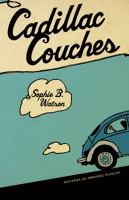 Cadillac Couches