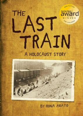 Cover image for The Last Train