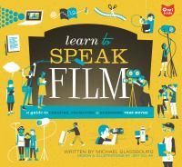 Learn to Speak Film