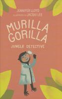 Murilla Gorilla Jungle Detective