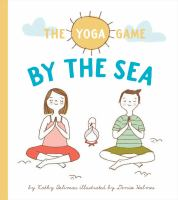 The Yoga Game At The Sea