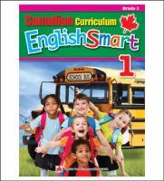 Canadian Curriculum Englishsmart Grade 1