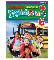 Canadian Curriculum EnglishSmart