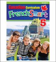 Canadian Curriculum FrenchSmart