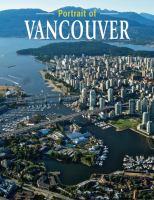 Portrait of Vancouver