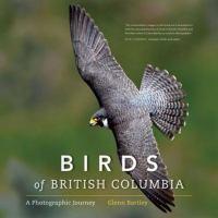 Birds of British Columbia