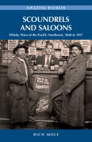 Scoundrels and Saloons