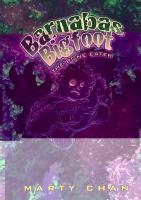 Barnabas Bigfoot