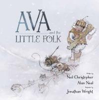 Ava and the Little Folk