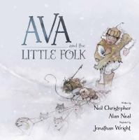 Image: Ava and the Little Folk