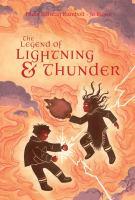 The legend of thunder & lightning