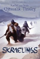 Artic moon magick. Book1, Skraelings