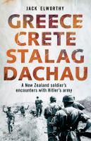 Greece, Crete, Stalag, Dachau