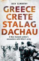 Greece Crete Stalag Dachau