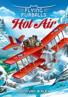 Flying Furballs