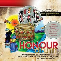 The Honour Drum