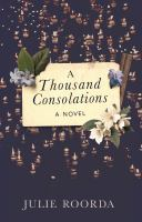 A Thousand Consolations