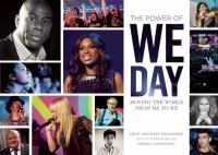 Power of We Day