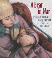 Image: A Bear in War