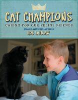 Cat Champions