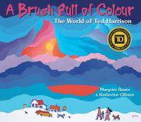 A Brush Full of Colour