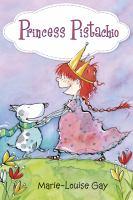 Princess Pistachio