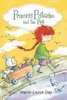 Princess Pistachio and the Pest