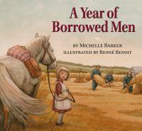 A Year of Borrowed Men