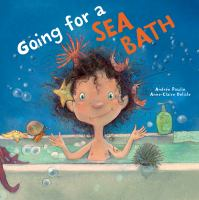 Going for A Sea Bath