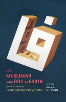 The Muslimah Who Fell to Earth