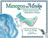 Minegoo Mniku = Epekewitkewey A'tukwaqn