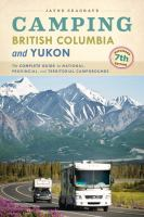 Camping British Columbia and Yukon