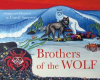 Brothers of the Wolf