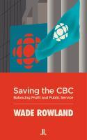 Saving the CBC