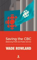 Saving the CBC