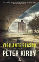 Vigilante Season