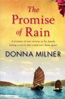 The Promise of Rain