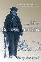 Gerry, Get your Gun