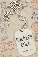 """Soldier Doll""""FOREST OF READING 2016"""""""