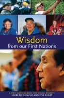 Wisdom From Our First Nations