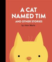 A Cat Named Tim