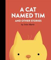 A Cat Named Tim