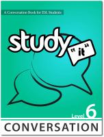 Study It Conversation 6 Ebook