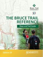 The Bruce Trail Reference