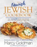The Newish Jewish Cookbook