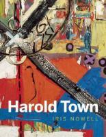 Harold Town