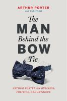 The Man Behind the Bow Tie