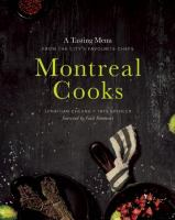 Montreal Cooks