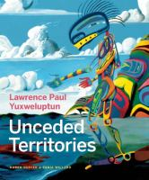 Lawrence Paul Yuxweluptun