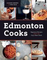 Edmonton Cooks
